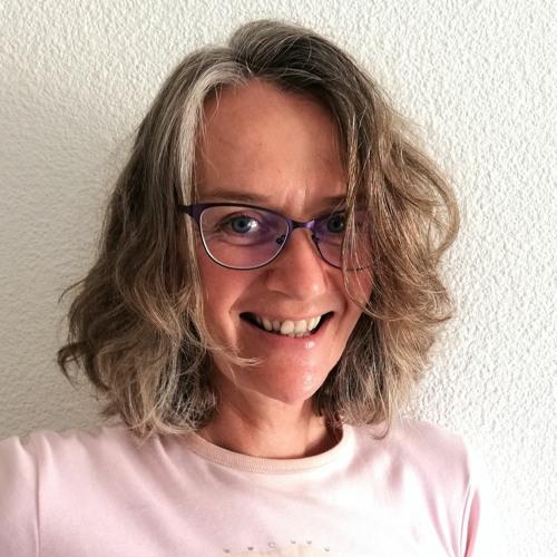 Myriam Horngren: Democracy is The Story