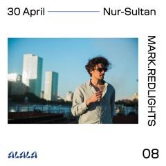 Mark.Redlights (Nur-Sultan)