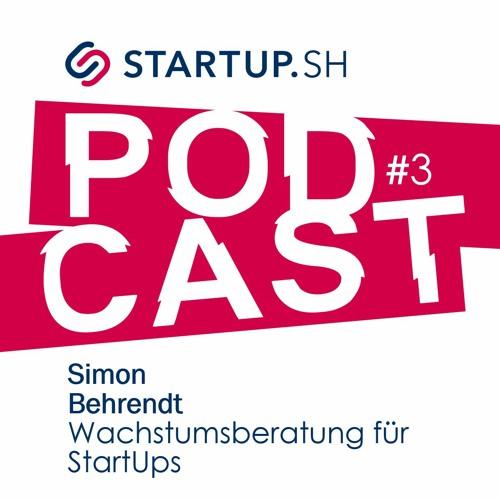 #3 Wachstumsberatung für StartUps - Workshops mit LEGO® / Simon Behrendt