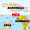 Download DJ-Beaks-Dancehall-AfroBeat-Soca-MIX - TOGETHER Mp3