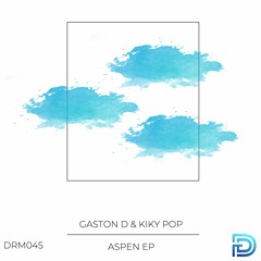 Gaston D, Kiky Pop - Sahara (Original Mix) [Dreamers]