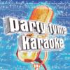 I Won't Cry Anymore (Made Popular By Dinah Washington) [Karaoke Version]
