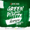 DJ STRANGE - GREEN AND WHITE MIXTAPE 2020