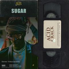 "Young Thug x Gunna x NAV Type Beat 2021 - ""SUGAR"" | TRUMPET Type Beat"