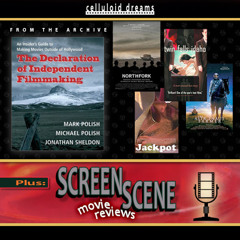 MARK AND MICHAEL POLISH (2005) + ALL NEW MOVIE REVIEWS (2/1/21) CELLULOID DREAMS THE MOVIE SHOW