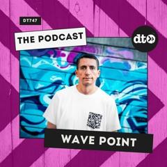 Wave Point - Data Transmission Podcast