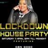 #LockdownHouseParty