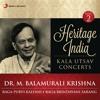 Raga Purvi Kalyani (Live)