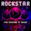 Rockstar (Karaoke Instrumental Carpool Edit)