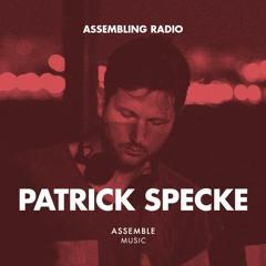 Assembling Radio by Patrick Specke