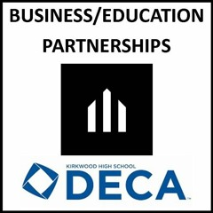 School/Business Partnership-Real World Experience