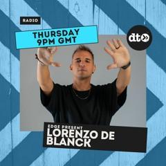 Edge Present - Lorenzo de Blanck