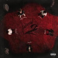 Antisocial 2 (feat. Slump6s, Yung Fazo, Xhulooo, SSGKobe) [prod. Maajins & Mudd]