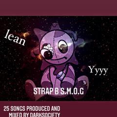 No forth Prod.By Strap b S.M.O.G
