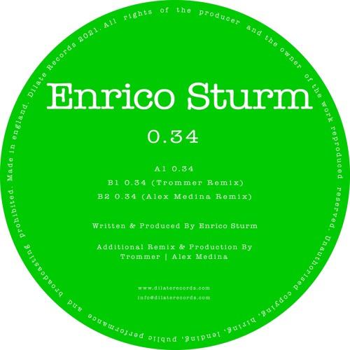 Enrico Sturm - 0.34 (Original Mix)