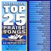 Jesus, Lover Of My Soul (Australia's Top 25 Praise Songs Album Version)