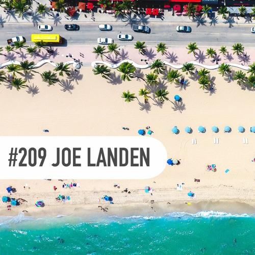 DIRTY MIND MIX #209: Joe Landen (Germany)