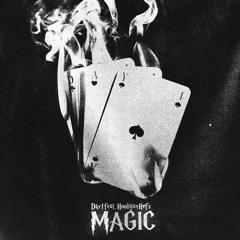 DAY1 — Magic (feat. Hooligan Hefs)