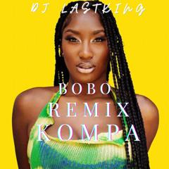 Aya Nakamura - Bobo X Dj Last King (Remix kompa)