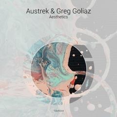 PREMIERE: Austrek X Greg Goliaz - The Laughter [Tanzgemeinschaft]