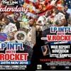 Download LEGENDARY DANCE - LP INTERNATIONAL MEETS V. ROCKET 24 - 11 - 18 - LUTON, UK Mp3
