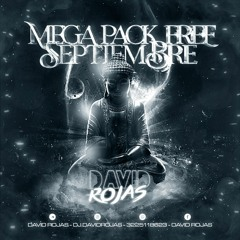 Mega Pack Free Septiembre ( 50 Tracks + Bonus )