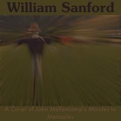 Minutes To Memories (John Mellencamp Cover)