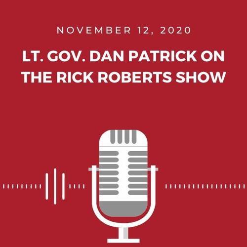 The Rick Roberts Show | November 12, 2020
