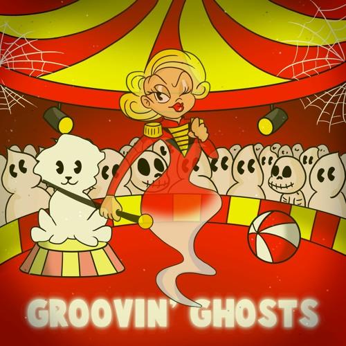 Groovin' Ghosts (Electro - Swing)