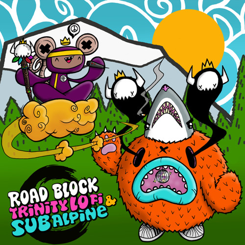 Road Block (feat. Zico MC)