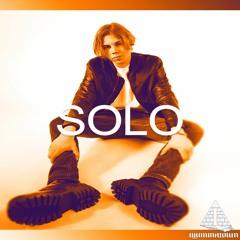 "***The Kid Laroi x Post Malone Type Beat*** - ""Solo"" (Prod. @natownbeats)"