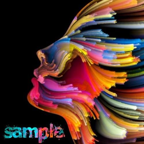 Sample - Spirit Molecule (Trance Mix 2021)