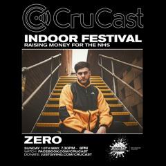 Crucast Indoor Festival - Zero