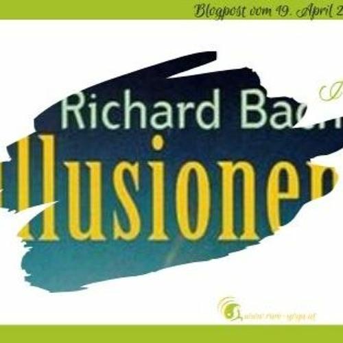 """Der Erlöser aus """"Illusionen"""" von Richard Bach"""