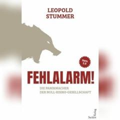 #89/1 LEOPOLD STUMMER Autor, Gutachter, Consultant o6/21