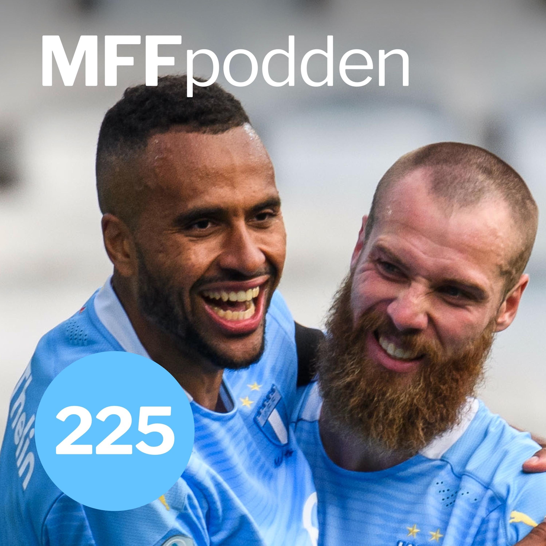225: Årets två bästa matcher