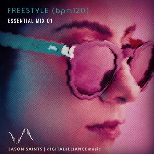 Freestyle Essential Mix One-Jason Saints