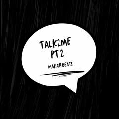 Talk2me 2 (makaih.com)