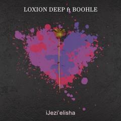 iJezi'elisha (Edit) [feat. Boohle]