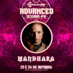 Mandhara Advanced Sessions #16