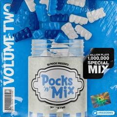 #PocksNMix Vol 2 (1,000,000 Plays Special) 2020 ★ Mixed By @PocksYNL