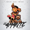 El Amante (Remix) [feat. Ozuna & Bad Bunny]