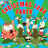 I Heard the Bells on Christmas Day (Luau Party)