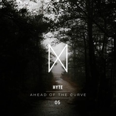 AHEAD OF THE CURVE 05 by alex azary & mr. rod