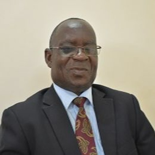 Dr. Upenytho George DuGuMm, Commissioner of Health Services