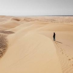 A Million Roads To Nowhere - Kinan Azmeh