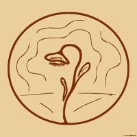 SPRECHENDES SCHWEIGEN - Weisheit der Wüstenväter // Abbas Pambo / AP-305