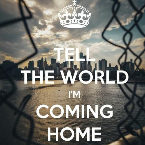 V1 - 'I'm Coming Home - Skylar Grey' (Piano Cover - OsOs Sam)
