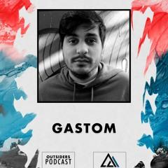 Outsiders Podcast - GastoM // 003