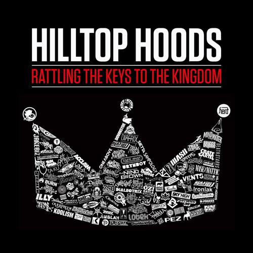 Rattling The Keys To The Kingdom (International Remix)